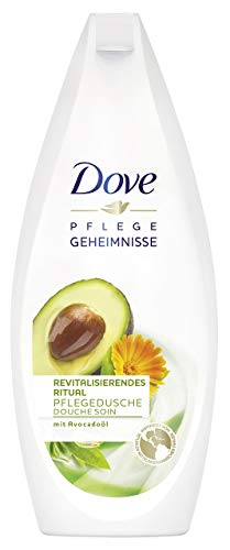 Dove Pflegedusche Revitalisierendes Ritual Duschgel, 6er Pack (6 x 250 ml)