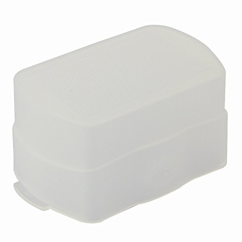 Yongnuo - White Flash Diffuser for YONGNUO YN 560, 565, YN560 & YN565EX (Diffuser)