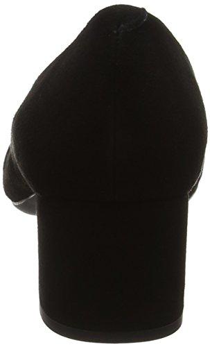 Unisa Ladies Jarzu_ks Pumps Black (nero)