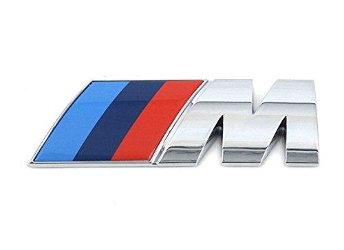 Original BMW E84E89F01N F02N M Performance Badge Logo Schild OEM 51148058881