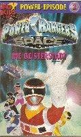 Power Rangers In Space: Episode 2: Die Geisterstadt