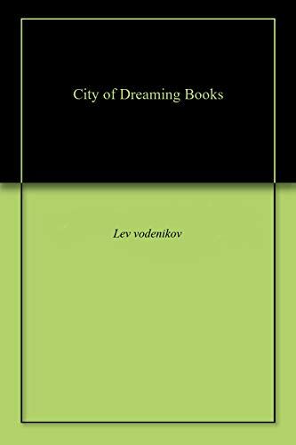 City of Dreaming Books (English Edition)