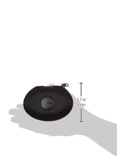 Shure SE425 In-Ear Ohrhörer transparent - 4