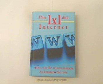 Das 1 x 1 des Internet. Alles, was Sie wissen müssen. So kommen Sie rein