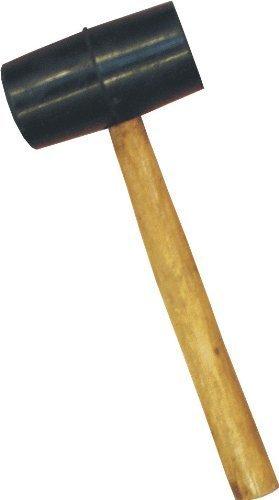 blackspur-hm207-rubber-mallet-with-wooden-shaft-by-blackspur