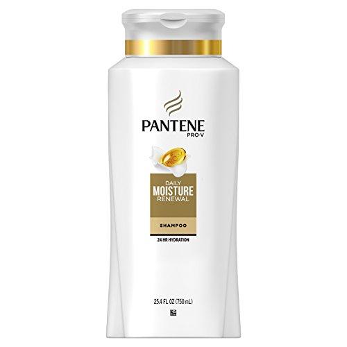 Pantene shampooing hydratant quotidien pour le renouvellement de 750 ml