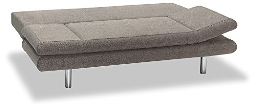 Schlafsofa Schlafcouch Funktionscouch Funktionssofa Schlafcouch NAOMI G NEU - 2