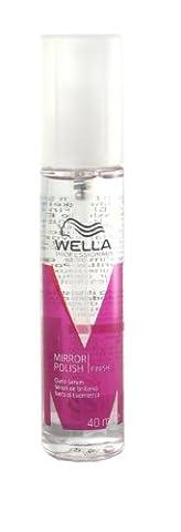 Wella Professional Finish unisex, Mirror Polish Glanz Serum, 40 ml (Anti Frizz Gel)