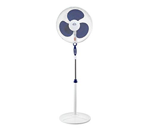 Ventilatore a colonna DCG VE1635con 3sessole altezza regolabile