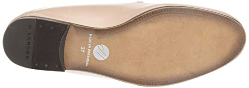 H.D. Hudson Mfg Co. Arianna Calf Blush, Mocassins Femme Pink (Blush)