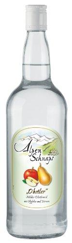 "Alpenschnaps ""Obstler"" 1,0l"