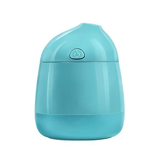 LOOKMAS hot Beruhigender Mini-Stumm-Luftbefeuchter, lässiges Büro, Schlafzimmer, Auto-Multi-Szene verfügbar, tragbarer USB-Schlafraum-Schlafsaal-Mini-Luftbefeuchter -