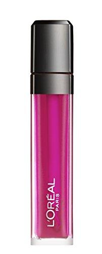 L'Oréal Paris Infallible Mega Gloss, Lucidalabbra More of Bor 306