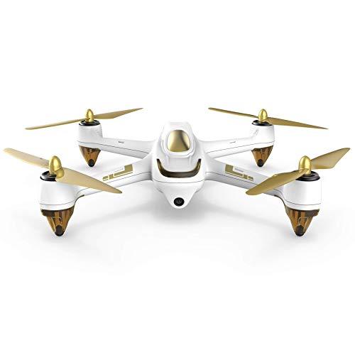 Hubsan H501S X4 Drone Blanc Seulement Drone sans Télécommande