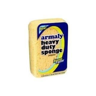Armaly Brands #00401 Armaly Heavy Duty Sponge by Armaly