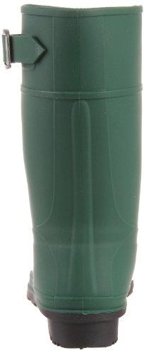 Kamik Raindrops EK4137, Bottes fille TR-B1-Vert-64