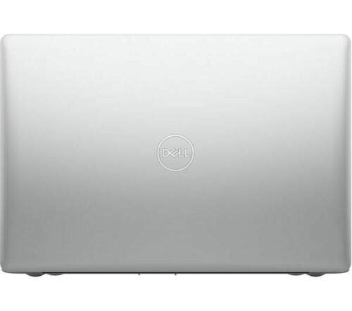 Dell Inspiron 3584 15.6-inch FHD Laptop--Intel Core i3 7th Gen || 8 GB || 1TB HDD+120 GB SSD || Windows 10 Home with MS Office 2016 || Silver || 1 Year Dell On SIte Warranty