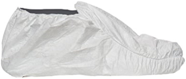 Cubrezapato Tyvek, Modelo POSA, Blanco, 36-42 (Paquete de 200)