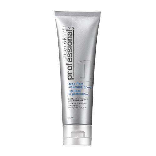 avon-clearskin-professional-deep-pore-cleansing-scrub-125-ml