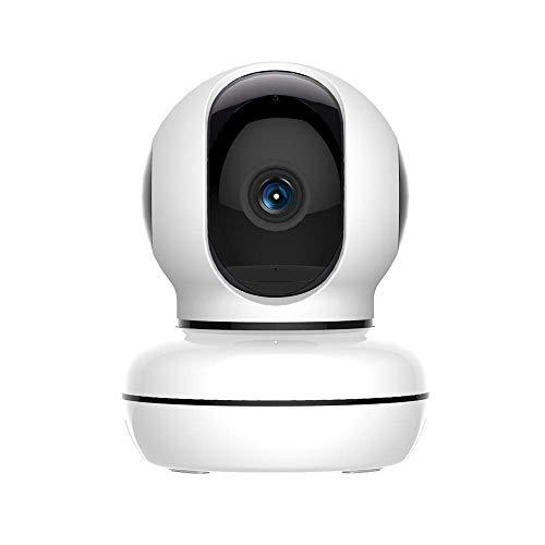 Tian casa wireless ip camera 1080p hd wifi interno sistema di sorveglianza di sicurezza pan/tilt due vie audio & night vision per il bambino/anziano/pet/monitor nanny