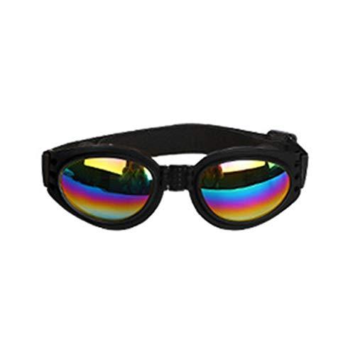 Tree-on-Life Modische Hunde Sonnenbrille Winddicht pet Brille Brillen uv schützen Sonnenschutz Hund Sonnenbrille zubehör