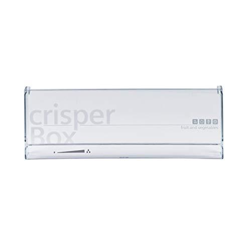 Bosch Siemens Blende 11000439 zur Crisper Box Schublade vom Kühlschrank -