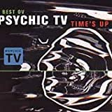 Psychic TV Musica industriale