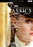 BBC Classics Collection - 4 Mini-Series (Vol. 8) - 7-DVD Box Set ( Daniel Deronda / Anne of Avonlea / Jane Eyre / The Other Boleyn Girl ) [ NON-USA FORMAT, PAL, Reg.2 Import - Netherlands ] by Hugh Bonneville by Hugh Bonneville