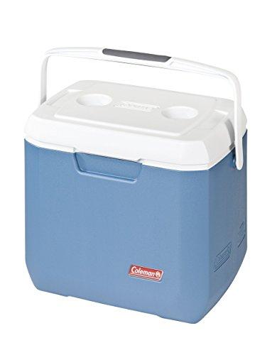 Coleman Xtreme 28 QT Kühlbox, Blau, L