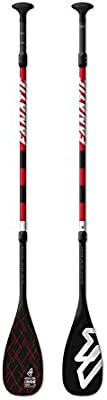 Fanatic de 3 Piece Carbon 35 Sup Paddel