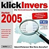 Produkt-Bild: KlickInvers Herbst 2005