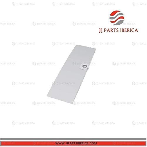 JJ PARTS IBÉRICA Pack 10UD Bolsas Aspirador QUIGG NTS 100