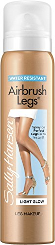 Sally Hansen Airbrush Legs Spray Light, 1er Pack (1 x 75 ml)