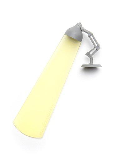 Lesezeichen Lampe Lightmark grau Peleg Design