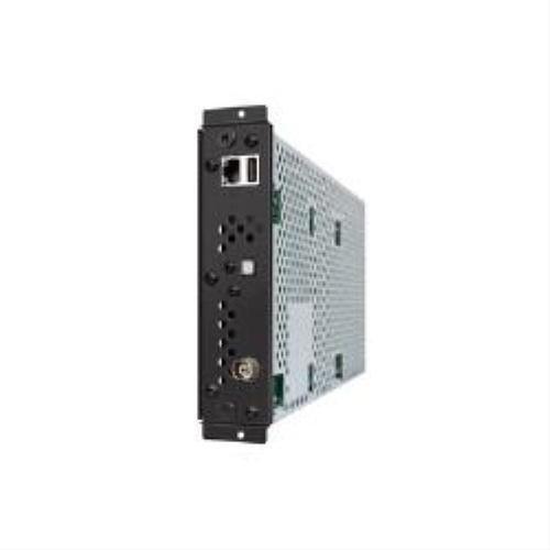 NEC 100012624 - Sintonizador de TV (PAL, PAL B, PAL G, PAL I, SECAM, SECAM D/K, SECAM L, H.264, MPEG2, MP3, WMA, 16 V, 9.3 W, 580 mA)
