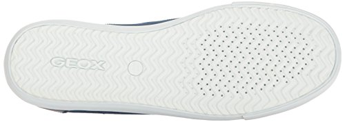 Geox Herren U Smart C Low-top Blau (dk Royalc4072)