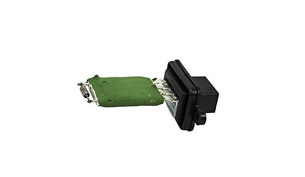 TarosTrade 245-0370-N-83884 Heater//Blower Motor Fan Resistor//Control Unit