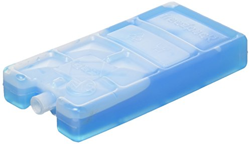 CAMPINGAZ Pastilla congelable, Adultos Unisex, Azul, 20 x 17 x 3 cm