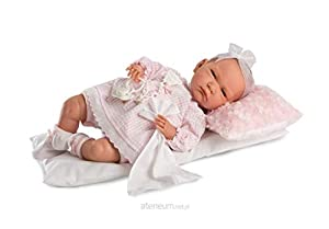 Llorens 74042 Sweet Baby Doll