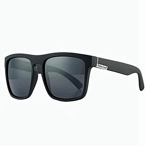 DZBMY Sonnenbrillen polarisierte Herren Driving Shades männliche Sonnenbrille für Männer Retro Günstige Frauen Markendesigner UV400
