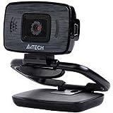 A4Tech PK-900H Webcam-Webcam (1920x 1080Pixel, 4608x 3456Pixel, USB 2.0, schwarz, Clip/Stand, Windows 7Home Basic, Windows 7Home Basic x64, Windows 7Home Premium, Windows 7Home Premium x64,)