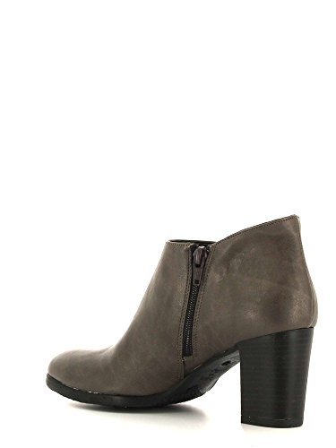 GRACE SHOES 3077 Tronchetto Donna Taupe