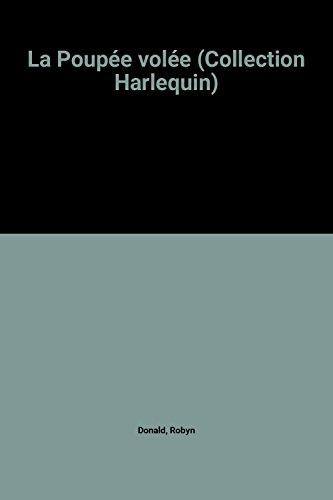 La Poupée volée (Collection Harlequin)