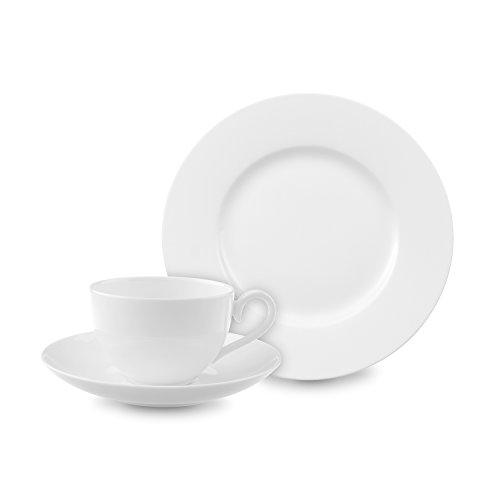 Villeroy & Boch 1044127126 Royal Coffee-Set 18 pièces