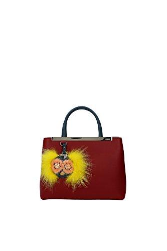 fendi-bolso-de-mano-para-compras-en-piel-mujer-nuevo-petite-2jours-rojo