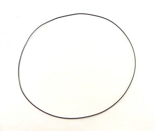 Nitinol Welded Nitinol Actuator Loop Ring Riemen SMA Memory Alloy Fuxus®