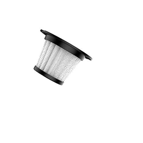 JASHEN V12 Filtre HEPA Lavable et Réutilisable pour Aspirateur Balai, Éviter la Fuite des Poussières