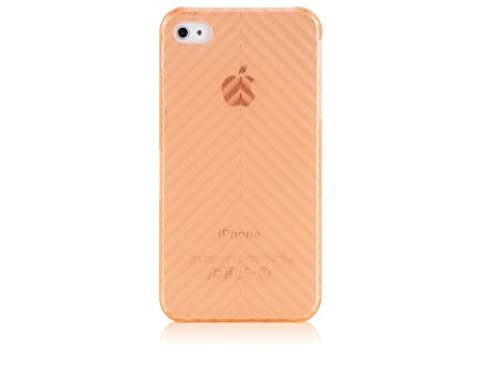 Luxa2 Icicle Case for iPhone 4S -
