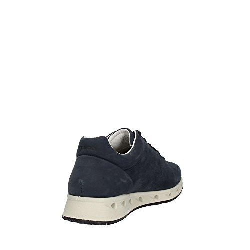 IGI&CO Ulsgt 11188, Sneaker a Collo Alto Uomo Blu