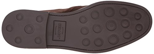 Sebago Men's Turner Chukka Boot, Dark Brown, 11 M US Dark Brown